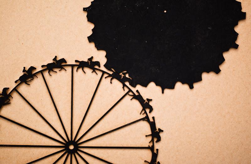 Photo: Muybridge Gears (2 of 2)