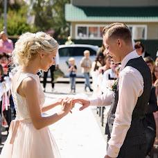 Wedding photographer Nikolay Mikhalchenko (nicklast). Photo of 03.02.2018