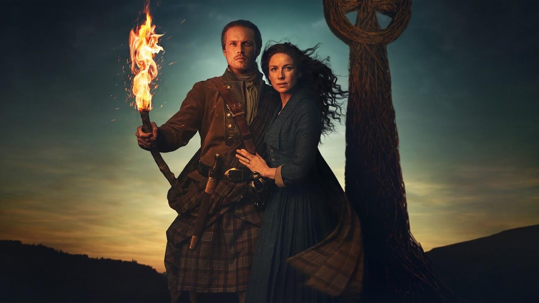 Watch Outlander live*