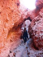 Photo: Trekking por las Coloraditas