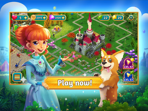 Solitaire Family World modavailable screenshots 9