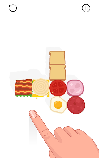 Sandwich! - screenshot