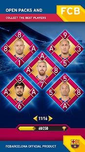 FC Barcelona Flip - Official - náhled