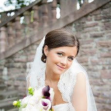 Wedding photographer Mariya Kalitina (photobymk). Photo of 11.03.2013
