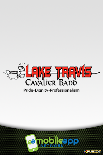 Lake Travis Cavalier Band