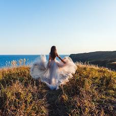 Wedding photographer Yuliya Tkachuk (yuliatkachuk). Photo of 12.02.2018
