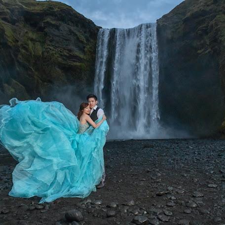 Wedding photographer Olga Chalkiadaki (Xalkolga). Photo of 20.01.2018