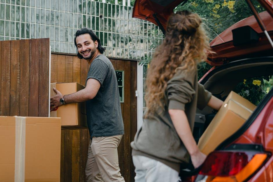 Dos and Dont's of Moving to Another Place