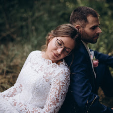Wedding photographer Jiří Šmalec (jirismalec). Photo of 26.06.2018