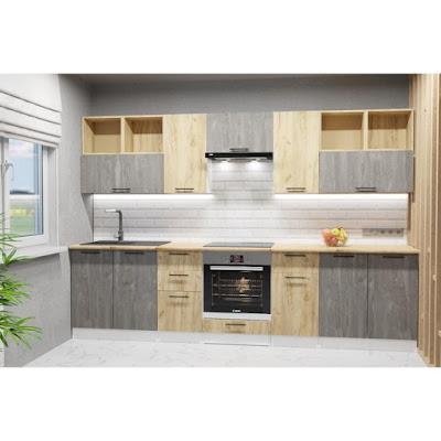 Кухонный гарнитур Виола 3000