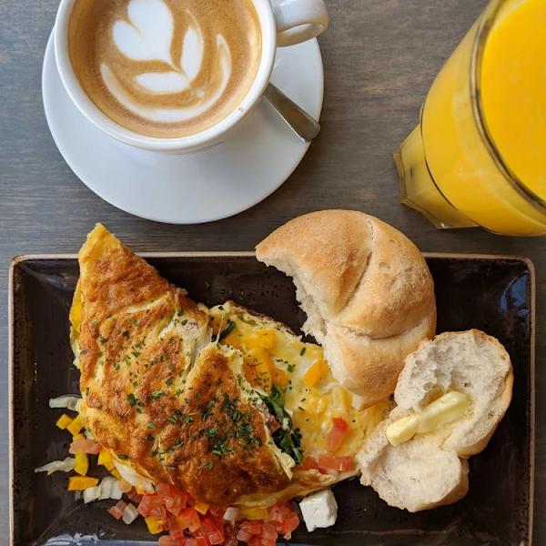 Photo from Breakfast Club