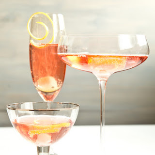 The Schuyler Sisters Cocktail.