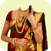 Women Traditional Dress Photo