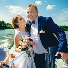 Wedding photographer Evgeniy Sukhorukov (EvgenSU). Photo of 30.07.2018