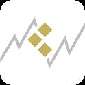 Gold, Bitcoin & ZeroHedge News icon
