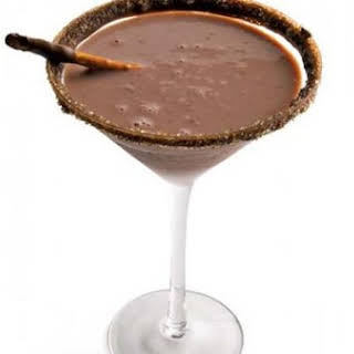 Tru Chocolate Martini.