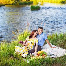 Wedding photographer Mariya Ivanova (MariyaIvanova). Photo of 28.07.2017