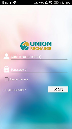 Union Recharge by TAPTI TECHNOLOGY (Google Play, Japan) - SearchMan