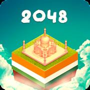 India 2048 - Smart City Maker