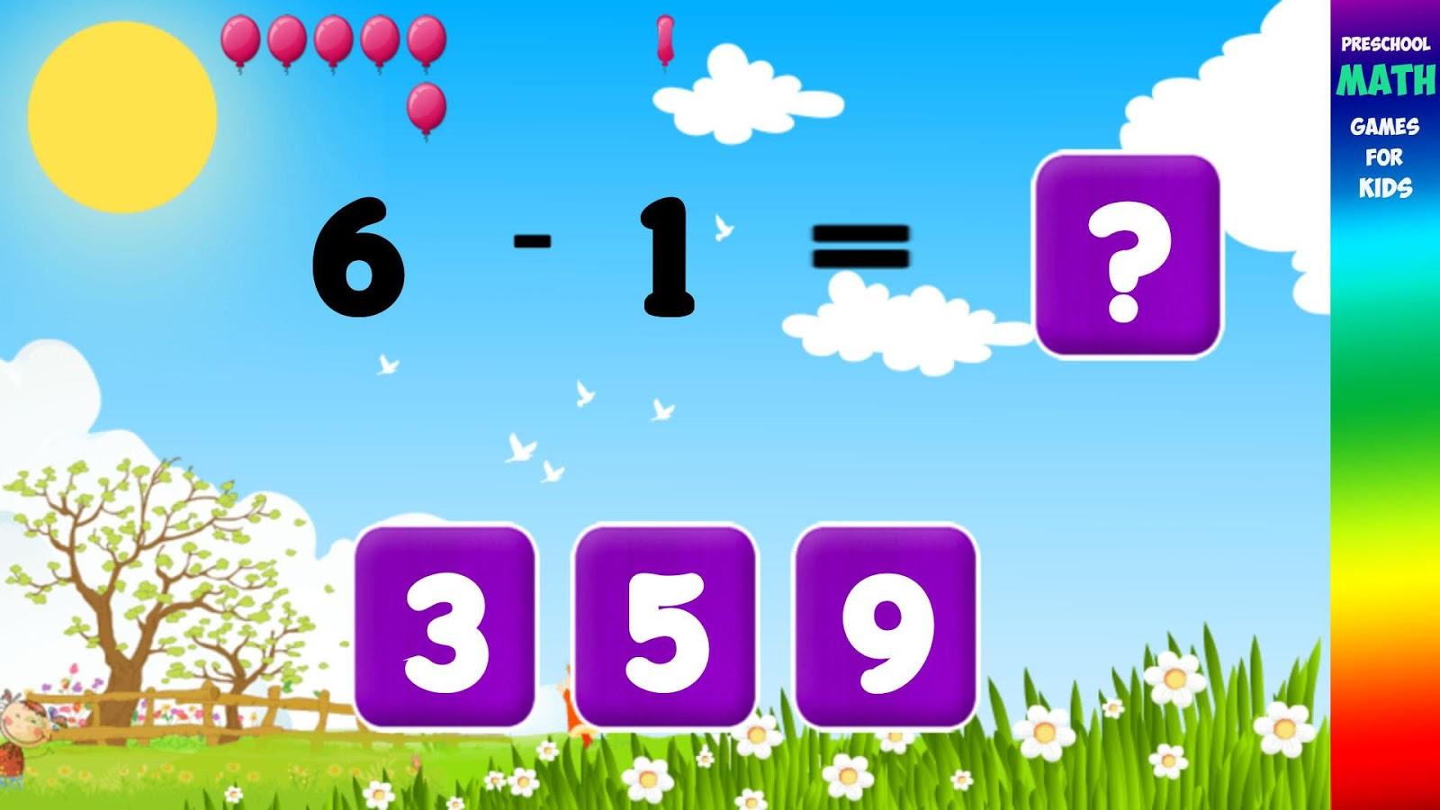 math games kids | Kids