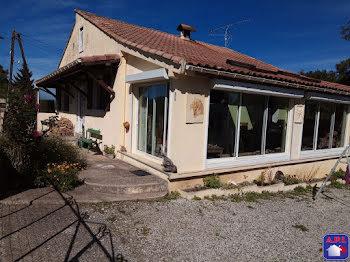 maison à Espezel (11)