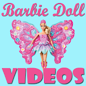 New Barbie Doll Videos