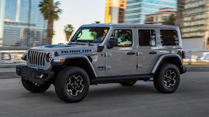 Jeep Wrangler 4xe thumbnail