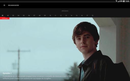 Globoplay 2.57.0 screenshots 17