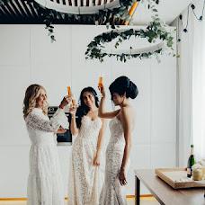 Wedding photographer Yana Arban (ToffYa). Photo of 07.09.2018