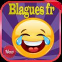 Blagues françaises 2016 icon