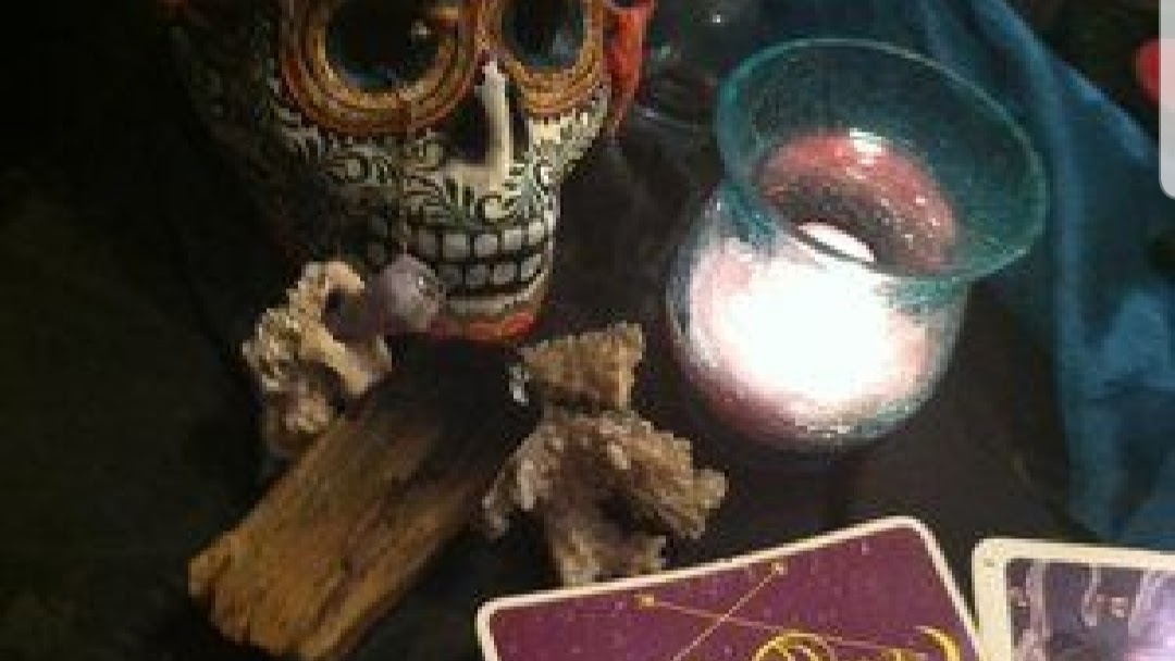 Los Angeles Psychic Baba Mkuru Love Spells & Witch Spells
