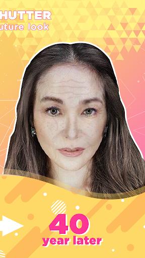 Future Me: Face Aging App, Ethnicity Analyzer Free App