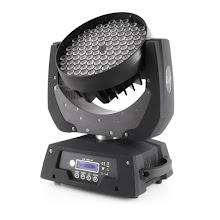 Photo: Flash Moving Head FL-150 (10 €-Tag)