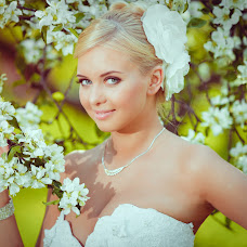 Wedding photographer Igor Lyutin (strongSPb). Photo of 30.01.2015