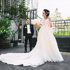 Wedding photographer Alena Smirnova (AlenkaS). Photo of 23.06.2018