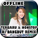 Dj Dangdut Remix Terbaru 2020 Offline icon