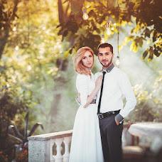Wedding photographer Ruslan Khalilov (Russs). Photo of 03.09.2013