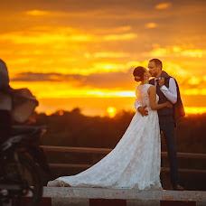 Wedding photographer Anton Yulikov (Yulikov). Photo of 10.12.2016