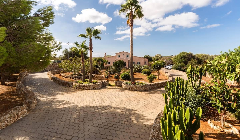Maison avec piscine et terrasse Sant Lluís