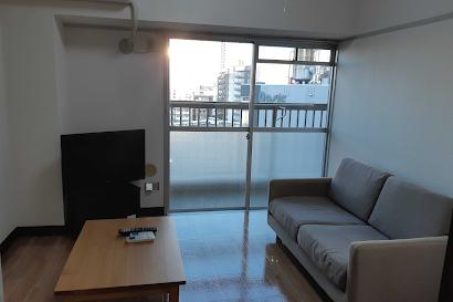 Ushijima-Cho Apartments