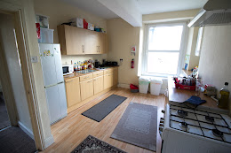 4 bed flat - £355 each