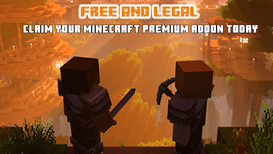 World for Minecraft 3