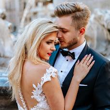 Wedding photographer Tomasz Zuk (weddinghello). Photo of 26.07.2019