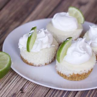 Mini Key Lime Pie Recipes
