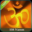 108 Names Of Gods icon