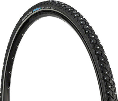 Schwalbe Marathon Winter 700 x 35c Studded Tire	 alternate image 1