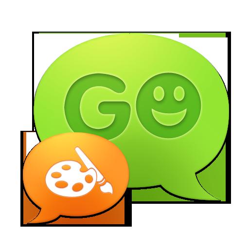 GO短信主题制作插件