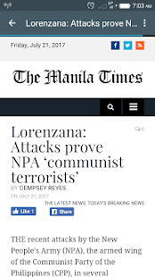 Download Philippine Newspapers For PC Windows and Mac apk screenshot 4