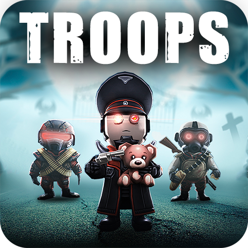 Pocket Troops: The Expendables 1.25.2 APK MOD (hack, cheats,money,coins)