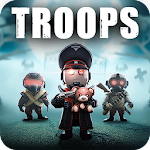 Pocket Troops: The Expendables 1.25.2